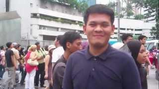 Bukit Bintang, Malaysia. ( Testing Sony Ericsson Xperia Arc S camera )
