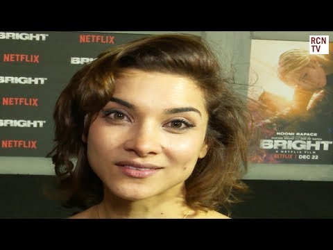 Amber Rose Revah Interview The Punisher Dinah Madani