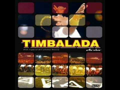 mp3 da timbalada