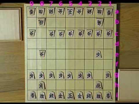 How to play Shogi(将棋) -Lesson#8- Game...