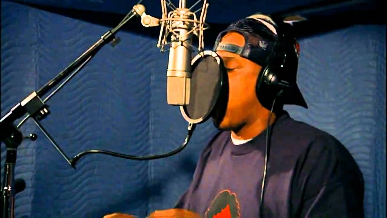 Download Kanye West Feat. Jay-Z - H.A.M (Music Video HD) With Lyrics
