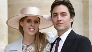The Truth About Princess Beatrice's Unusual Wedding