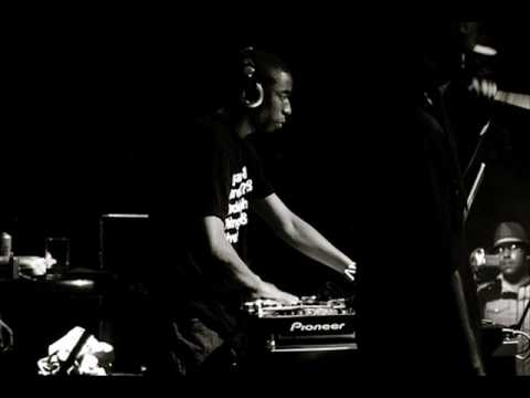9th Wonder - Allure (Instrumental)