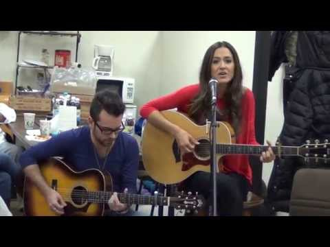 Fighter (Live at Mending Hearts) - Annie Bosko - Tuneage Tuesday