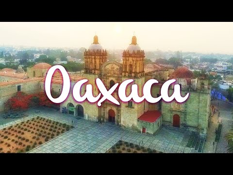 Qué hacer en Oaxaca, la guía definitiva.