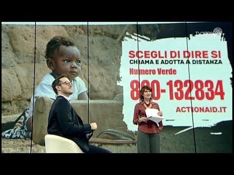 Siamo Noi 28 Maggio 2020 – Emergenza Covid-19 Nel Mondo, L'impegno Di ActionAid