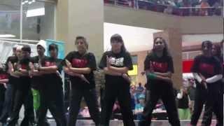 street stylez dance studio show 7july attubury value mall