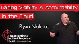 SANS Threat Hunting and Incident Response Summit 2018 thumb