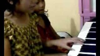 Video Ayu icha nyanyi lagu i wanna be with you.flv