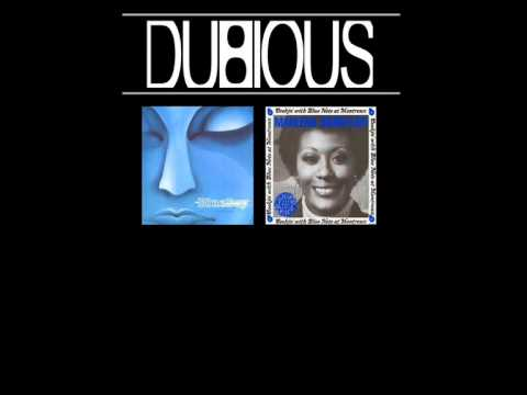 The Blueboy vs Marlena Shaw - Remember Me, Woman Of The Ghetto (Dubious Remash)