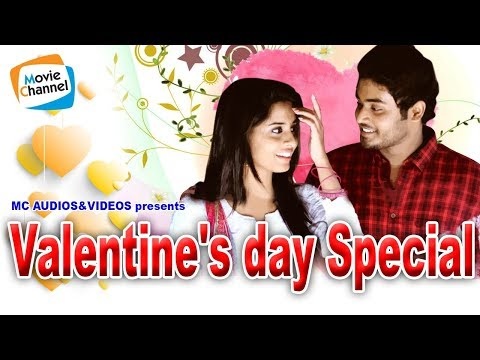 Valentine's Day Special Songs  Thoominnal Thooval Thumbal Melle Video Song  Valentine Day Video