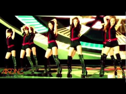 Girls Generation  Hoot 훗 ShinyGun Remix 리믹스