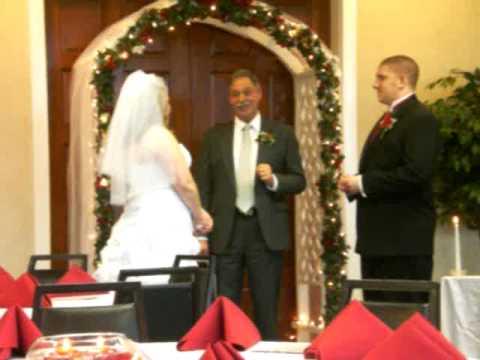 Rest Of The Morris Wedding