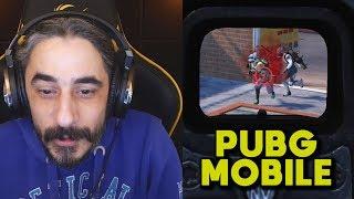 GROZA İLE ÖYLE BİR DALDIM Kİ !!! - PUBG Mobile