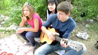 Ира Ежова-малолетка