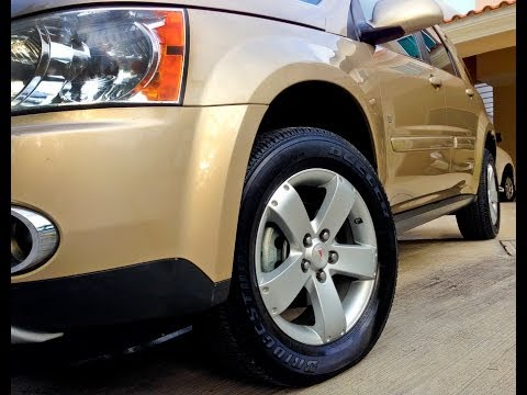 2007 Pontiac Torrent Front Brake Pads And Rotors Brake Shimmy Solved Funnydog Tv