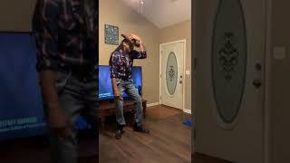 TEZ JOHNSON - THE GIT UP DANCE mp3