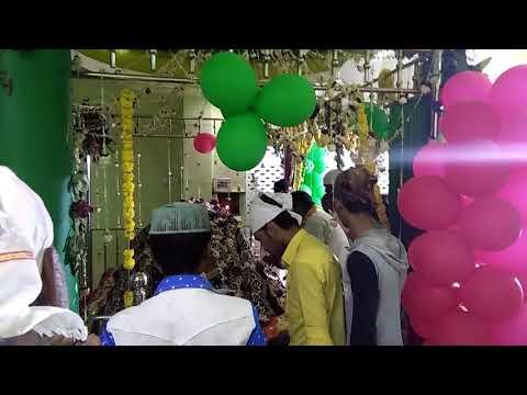 DARGAH HURE MALNG JALGAON CITY 2017