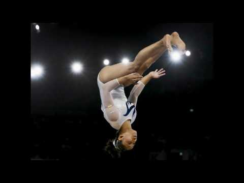 ►First Indian woman to qualify for► [[ Rio Olympics 2016 Gymnastics  ]]