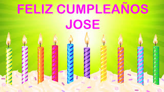 Jose   Wishes & José Mensajes - Happy Birthday