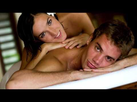 Massaggio erotico: gli oli naturali