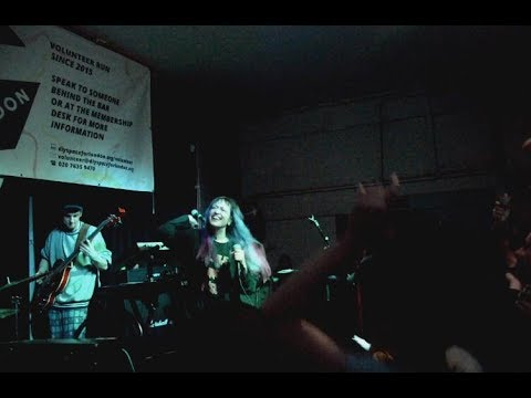 Trampoline - London Live - Kero Kero Bonito Apr 13
