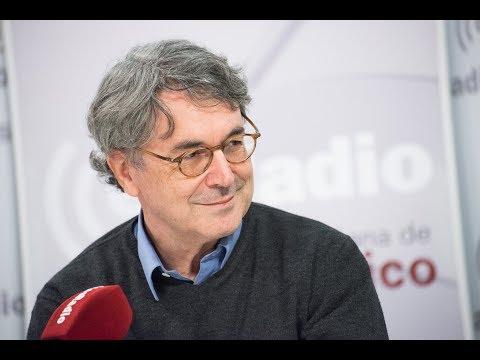 Los Libros: Con Andrés Trapiello