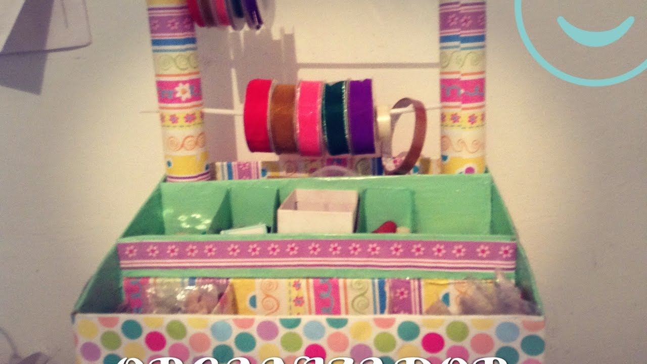 Organizador para materiales de manualidades organizador - Materiales para encimeras de cocina ...