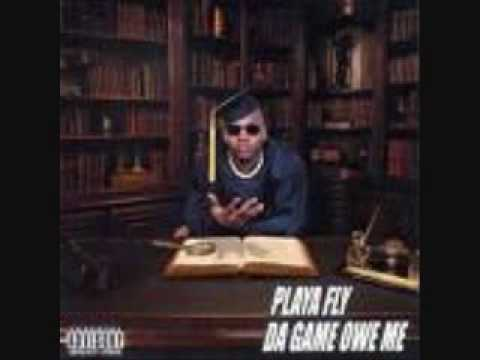 Playa Fly- Feel Me
