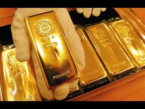 Gold is NOT Just a Commodity, it is Money