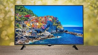 Panasonic TH-32F201DX 32 Inches HD Ready LED TV