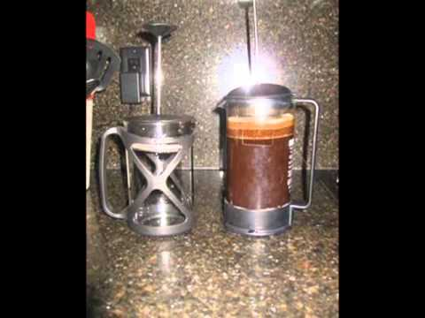 Primula Coffee Press Review Of