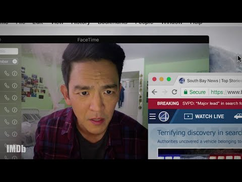 Kevin Smith and John Cho Discuss Sundance Film Search | SUNDANCE 2018