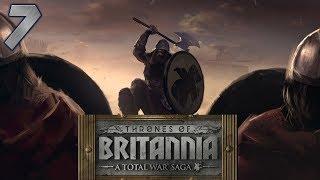 Total War Saga: Thrones of Britannia - Dublin #7