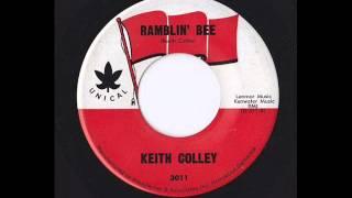 Keith Colley - Ramblin