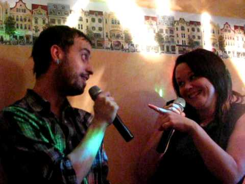 Dave Moffatt - the Moffatts - I'll Be There For You karaoke