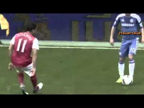 Juan Mata | Chelsea Season | ReyRey