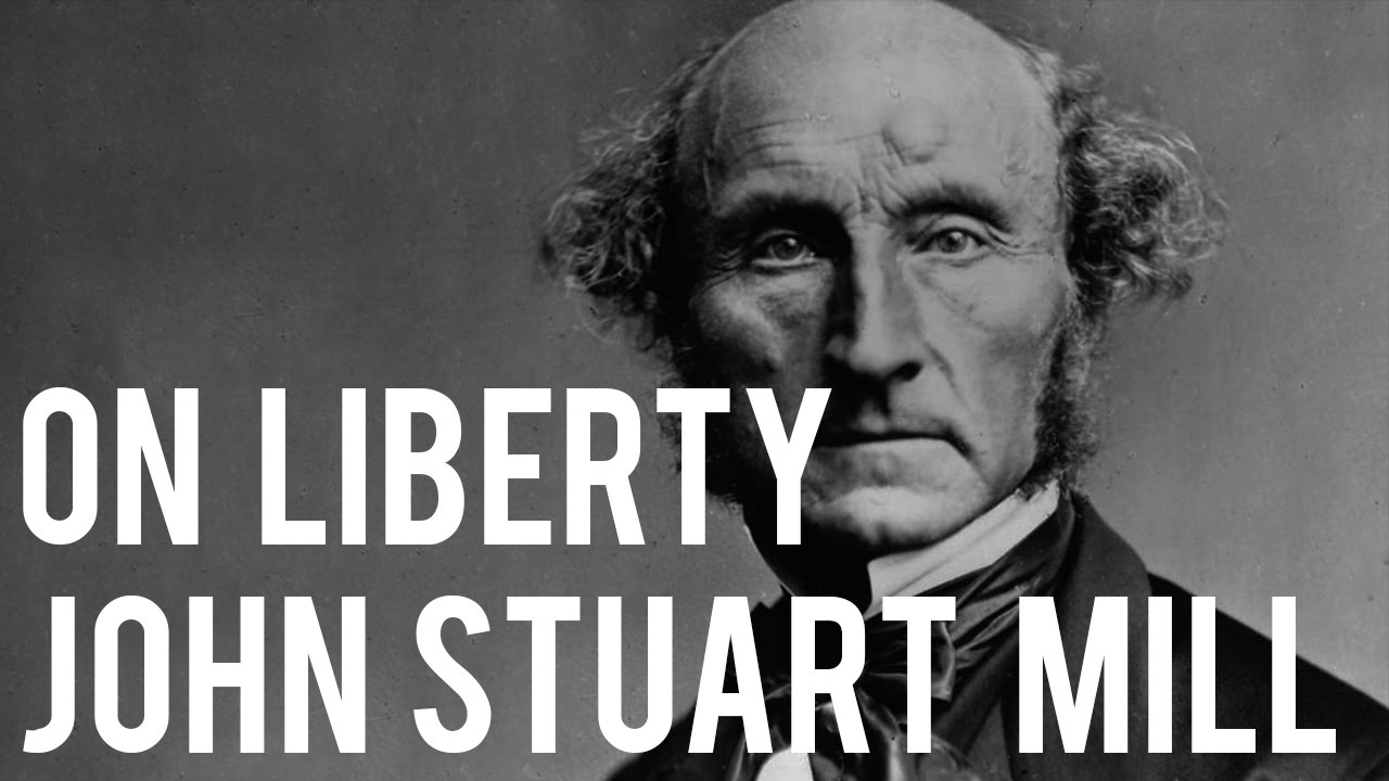 on liberty - john stuart mill essay A rhetorical analysis of on liberty john stuart mill, an english philosopher and a political economist, had an important part in forming liberal thought in the 19th century.