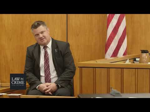 Kemia Hassel Trial Day 3 Witness  Det Sgt Cory Peek   Computer Forensics 07/17/19