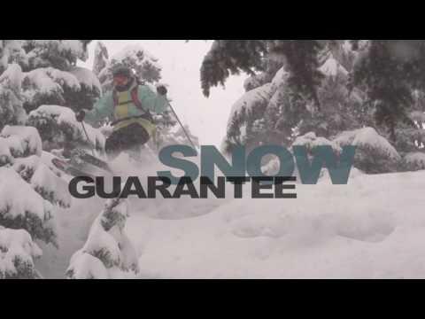 "Summit at Snoqualmie ""Big S Pass 2015"""