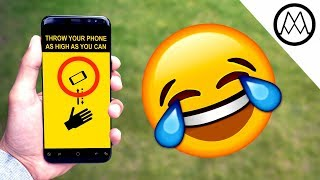 Android Apps that are so Bad it's Funny