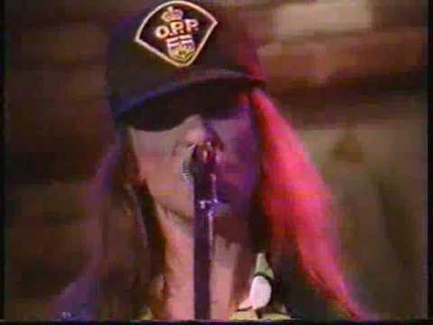 Kim Mitchell - 1987 - Go For A Soda