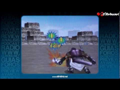Análisis Dragon Quest Monsters: Joker 2 - NDS