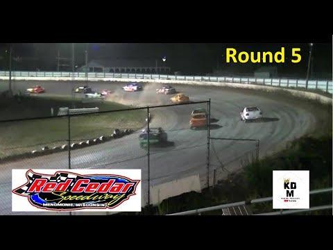 Hornet racing Red Cedar Speedway Round 5  8/10/2018