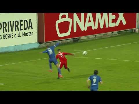 Siroki Brijeg Velez Mostar Goals And Highlights