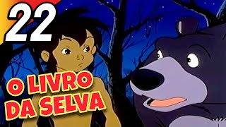O LIVRO DA SELVA | Episódio 22 | Português | The Jungle Book thumbnail