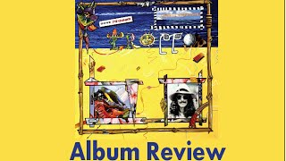 #165 George Harrison Gone Troppo Album Review