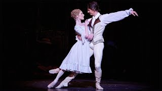 Why The Royal Ballet love dancing Manon