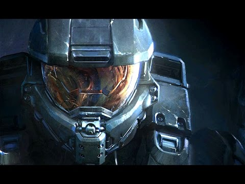 Halo Nightfall Trailer 2015 Video Game Movie Series Hd Youtube