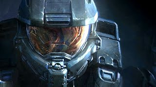 Halo: Nightfall TRAILER (2015) Video Game Movie Series HD